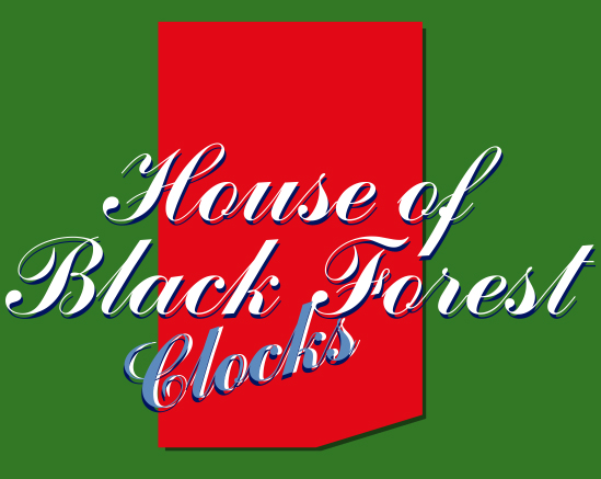 Logo House Of Cuckoo Clocks