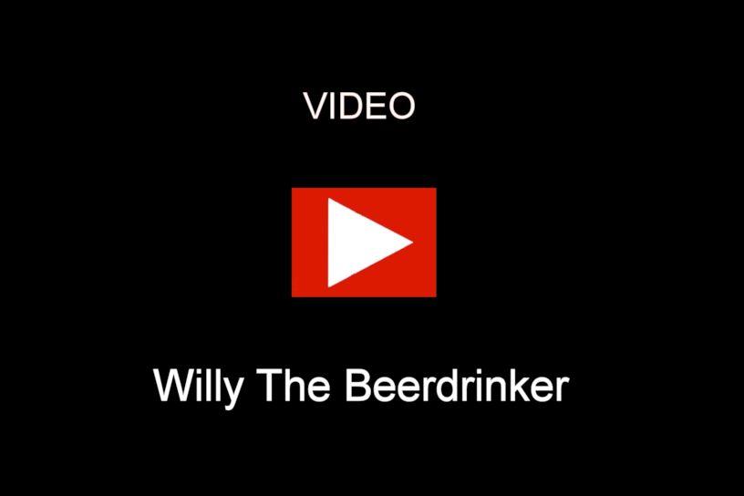 Adolf Herr Kuckucksuhr - Willy der Braumeister
